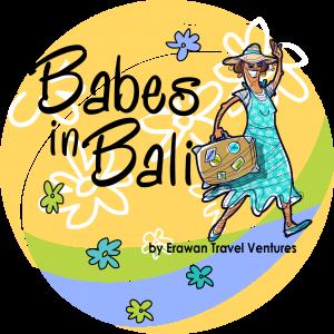 Babes in Bali logo2