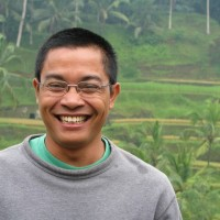 THE BEST SMILE IN BALI!!!!!!